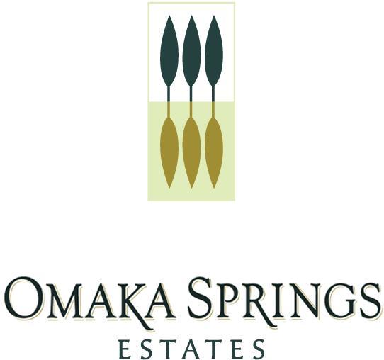 Omaka Springs Estates