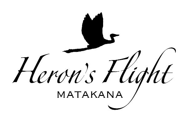 Heron's Flight