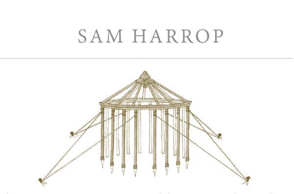 Sam Harrop Wine - Cedalion