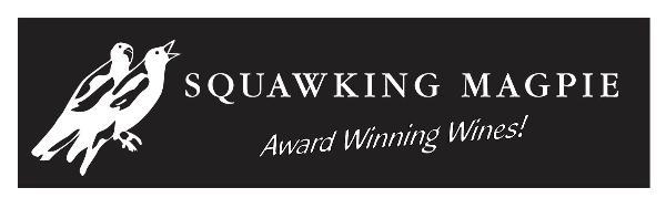 Squawking Magpie Wines