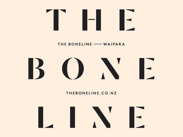 THE BONELINE