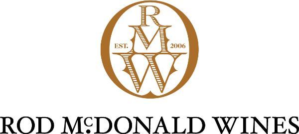 Rod McDonald Wines