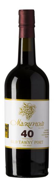 Mazuran's Vineyards