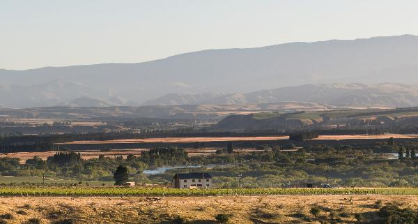 Locharburn Estate and Wines