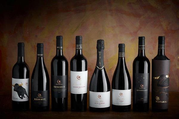 Matariki Wines