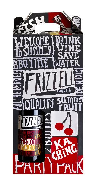 Frizzell Wines Ltd