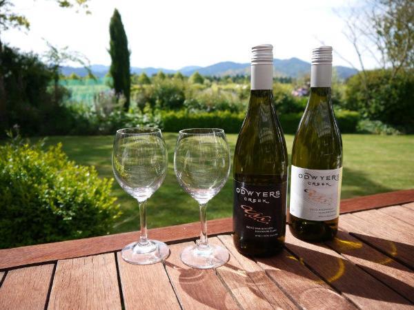 O'Dwyers Creek Vineyard