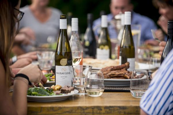 Wairau River Wines
