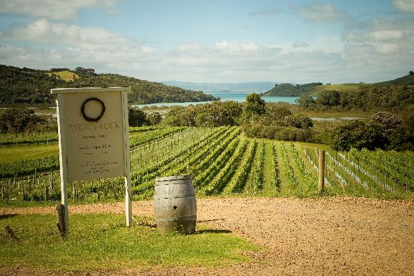Passage Rock Wines