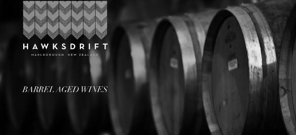 Hawksdrift Wine