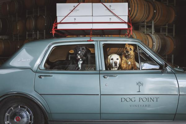 Dog Point Vineyards