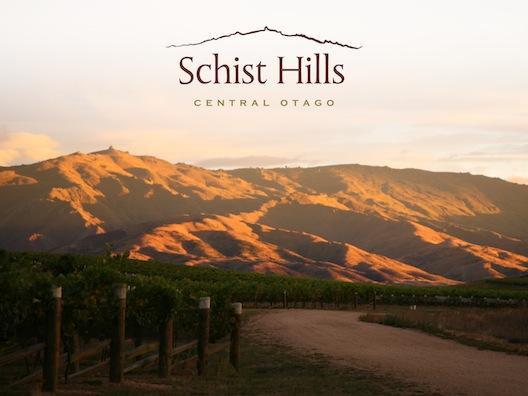 Schist Hills