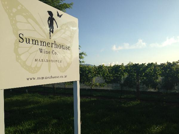 Summerhouse Wine Co.