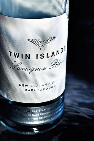 Twin Islands Wine