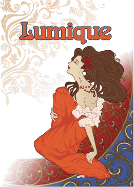 Lumique Wines
