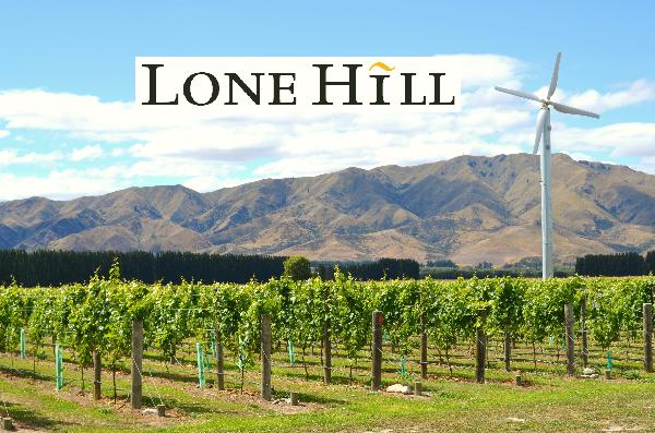 Lone Hill Vineyard