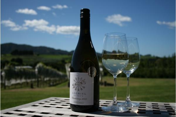 Lochiel Estate Vineyard and Winery