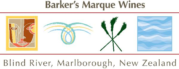 Barker's Marque Wine