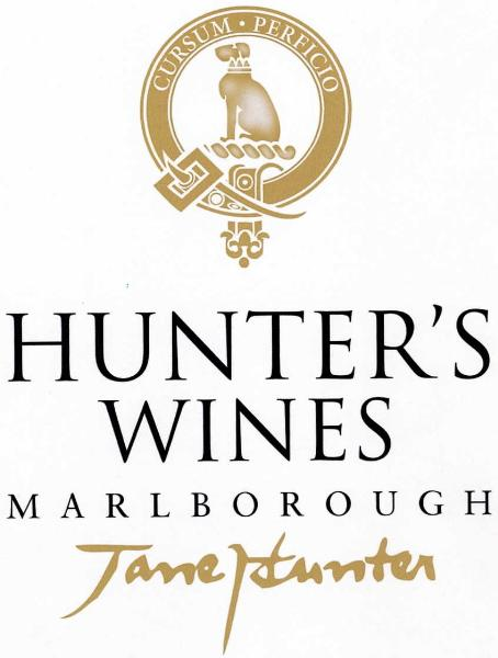 Hunter's Wines
