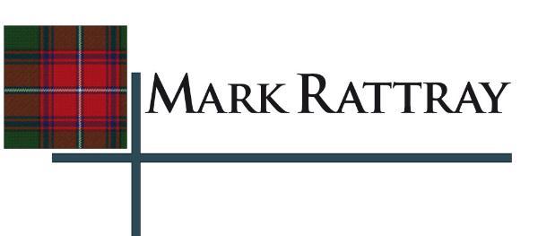 MARK RATTRAY