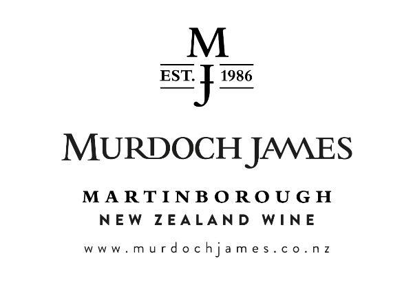 Murdoch James Estate