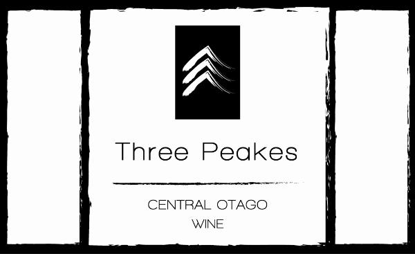 Three Peakes Wine
