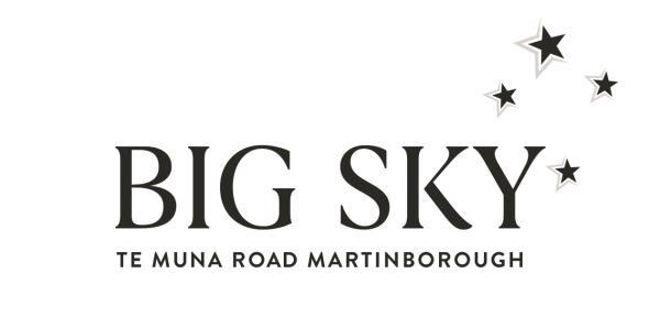 Big Sky Wines