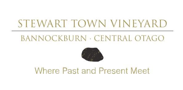 Stewart Town Vineyard