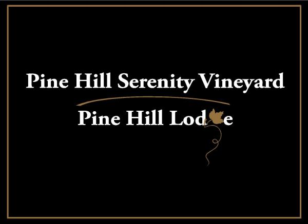 Pine Hill Lodge & Pine Hill Serenity Vineyard