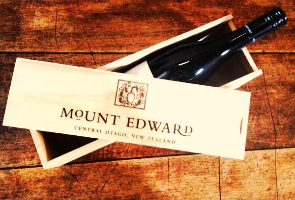 Mount Edward