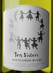 Ten Sisters