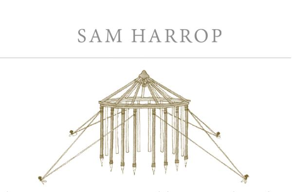 Sam Harrop Wine - Cedalion