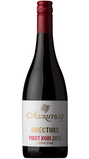 Mazuran's Vineyards