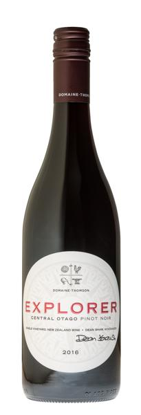 Explorer Central Otago Pinot Noir