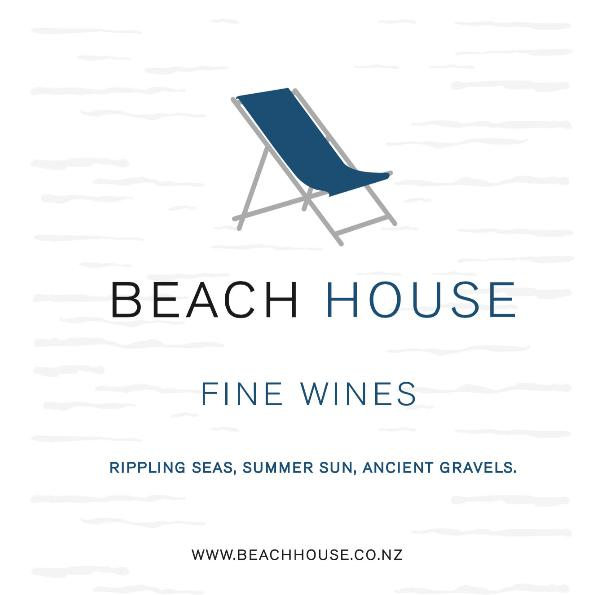Beach House Wines