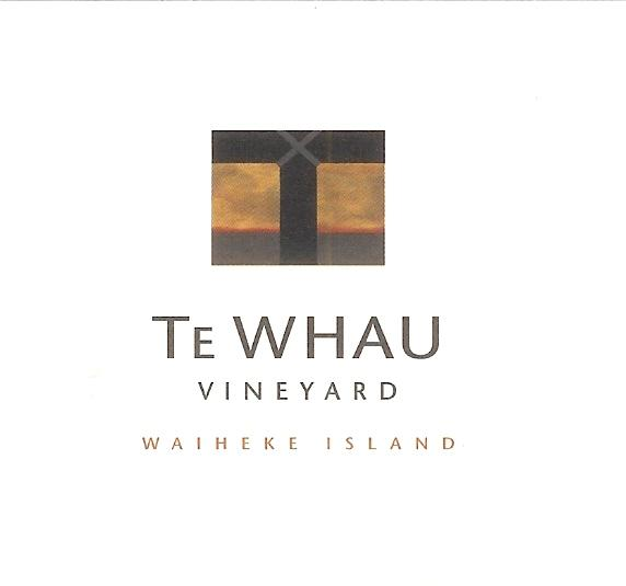 Te Whau Vineyard