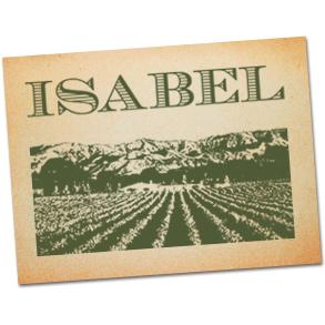 Isabel Vineyard