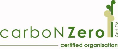carboNZero Certification