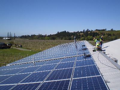 Solar Power: Sustainability that means something