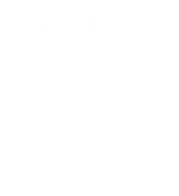 Toitu carboNZero Certification